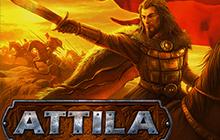 Attila с бонусом за регистрацию