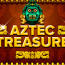 Aztec Treasure с биткоинами игры