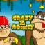 Crazy Monkey 2 с бонусами за регистрацию