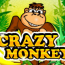 Покер Crazy Monkey на биткоины