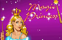 Magic Princess с бонусом за регистрацию