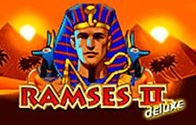 Ramses II Deluxe на биткоины