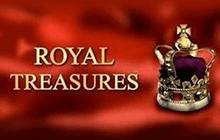 Покер на биткоины Royal Treasures