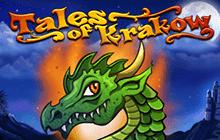 Покер Tales Of Krakow на биткоины
