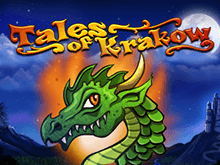 Покер Tales Of Krakow на биткоины