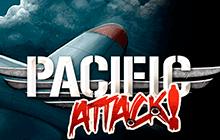 На бонус за регистрацию игра Тихоокеанская Атака