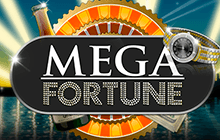На бонус за регистрацию слот машина Мега Фортуна