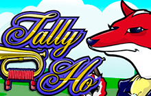 Слот машина Талли Хо – выигрыш в биткоин игре
