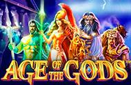 В биткоин казино Эпоха Богов