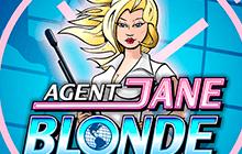 В биткоин казино Агент Джейн Блонд