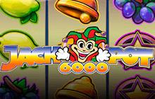 Джекпот 6000 в казино Биткоин