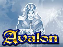 Играть в казино с биткоин бездепозитным бонусом в Avalon