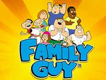 Family Guy — слот на настоящие деньги в казино от IGT