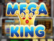 Mega King – популярный автомат с бонусами от онлайн-клуба Биткоин