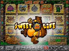 В биткоин казино с бездепозитным бонусом Sweet Life 2