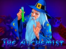 The Alchemist в биткоин казино с бездепозитным бонусом