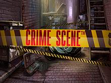 Crime Scene — топовый видео-слот NetEnt в биткоин казино