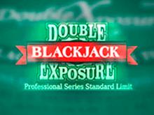 Double Exposure Blackjack Pro Series – играйте с азартом в Биткоин