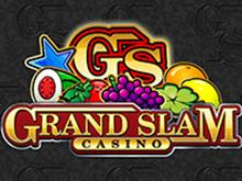 Grand Slam — слот в режиме онлайн бесплатно и на деньги
